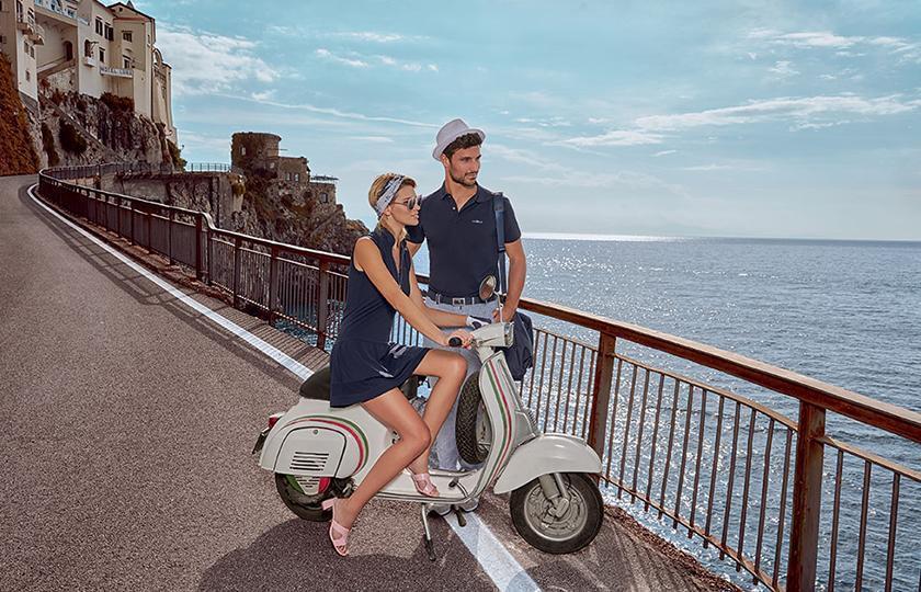 Italian Journey - La collezione Spring Summer 2019