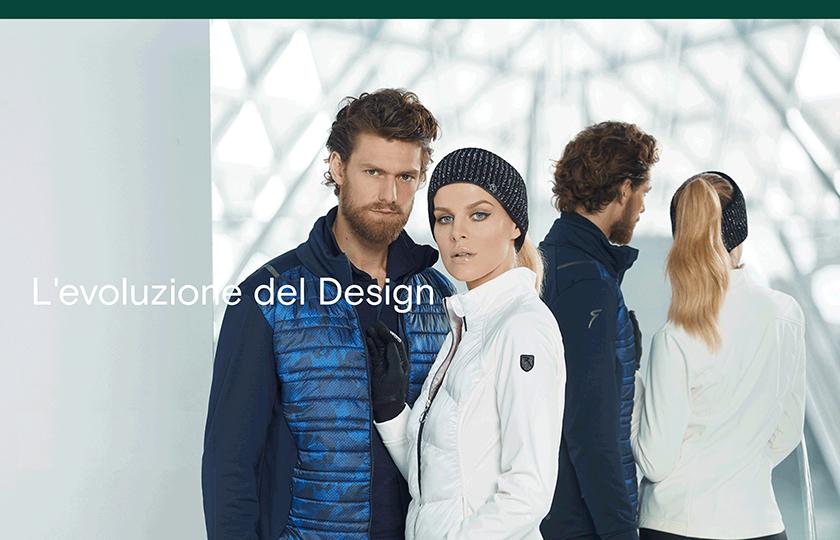 Chervò presenta il suo nuovo Official Website